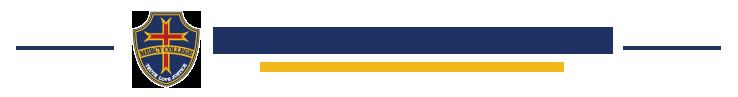 Mercy College Belfast belfast logo