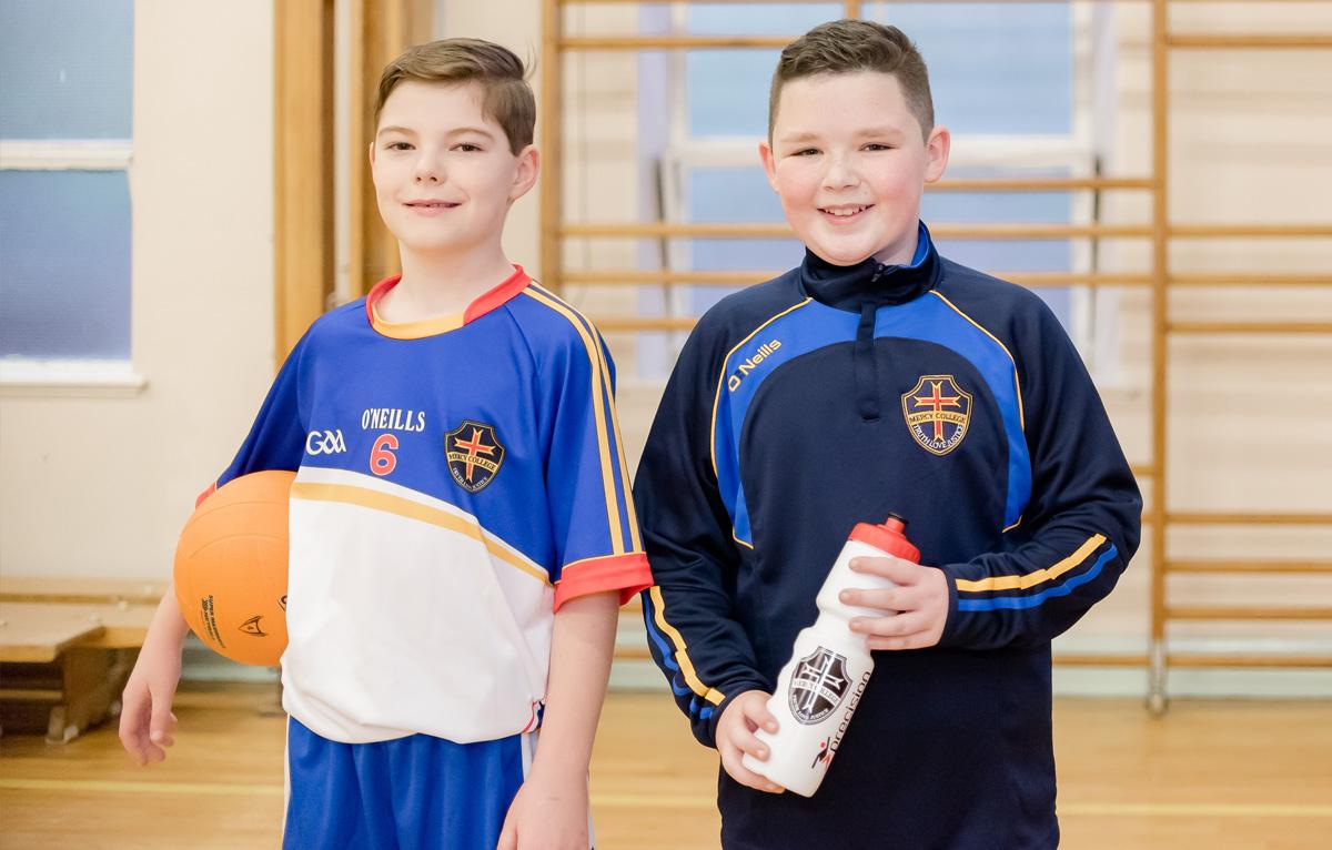 Mercy-College-Belfast-PE-Uniform