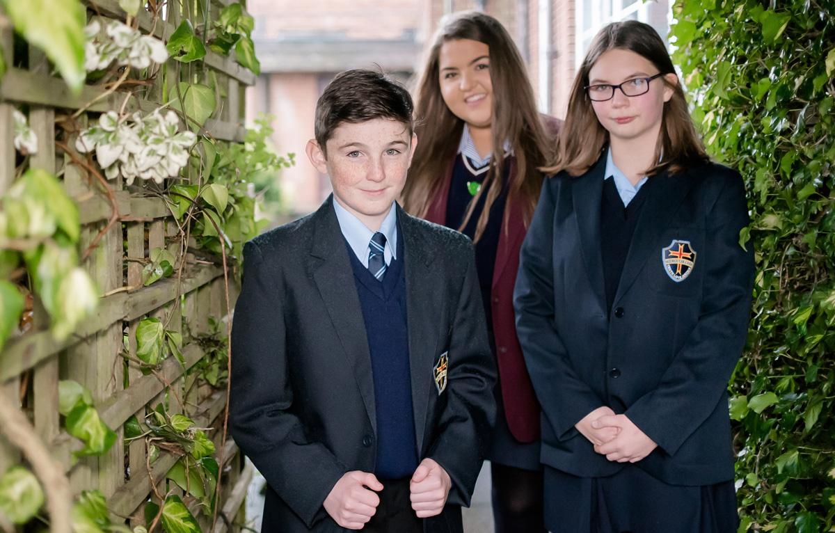 Mercy-College-Belfast-Uniform
